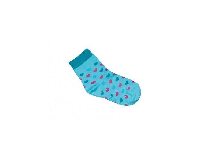 Befado dívčí ponožky 001U045