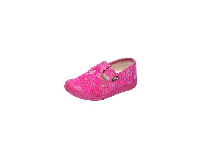 Domácí obuv Fare