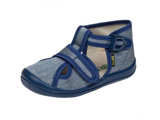 Domácí obuv Fare 4119401