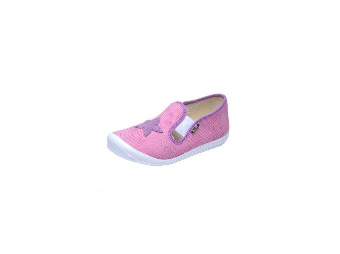 Domácí obuv Fare 4211445