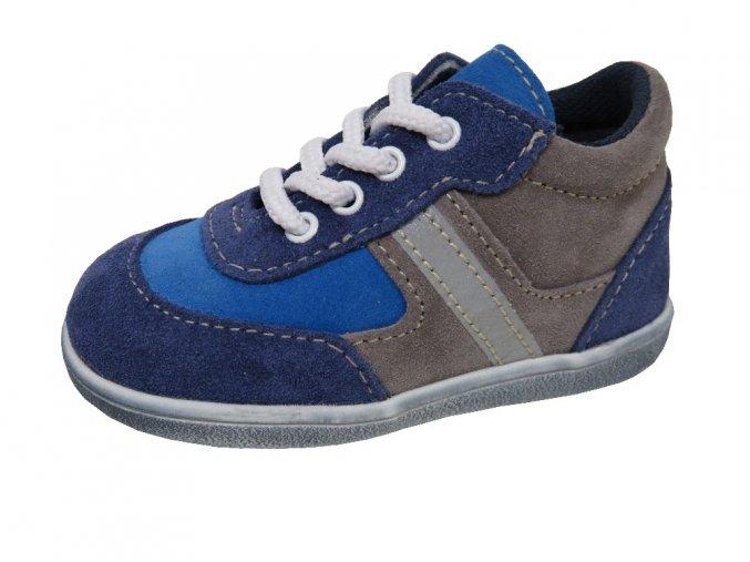 Jonap 051 S/modrošedá