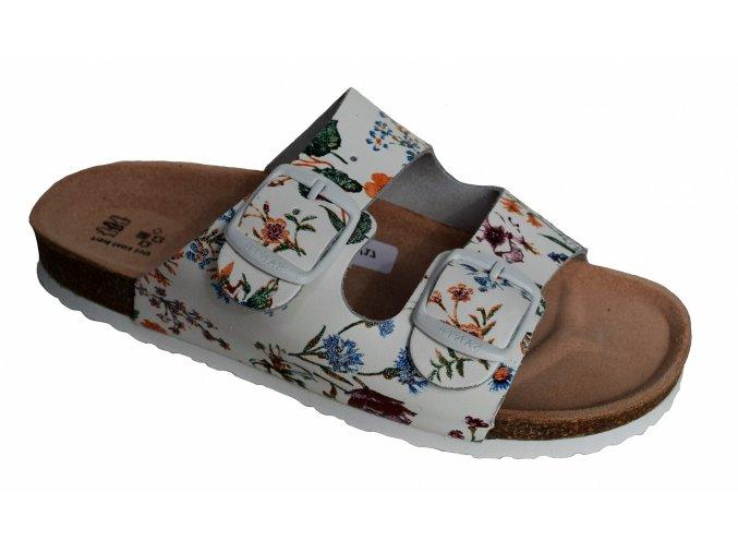 Pantofle Santé FLORA