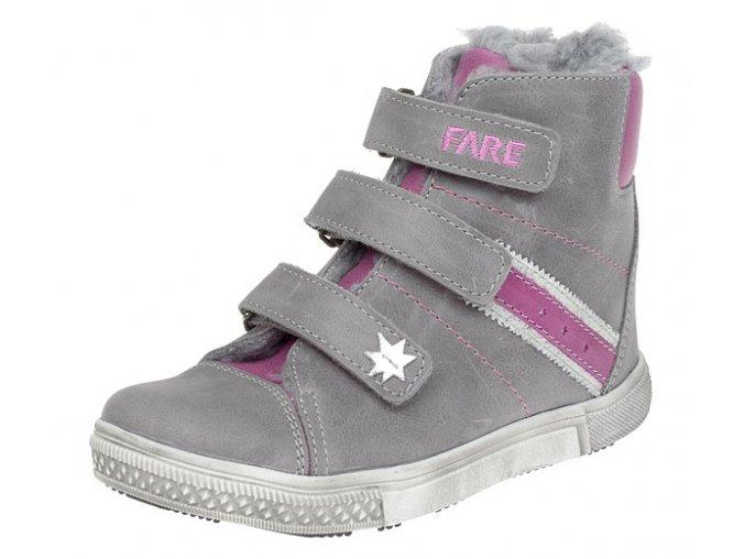 Zimní boty Fare - 841151