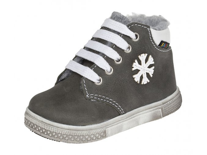 Zimní obuv Fare 2142163