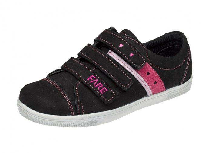 Celoroční obuv Fare 2617213