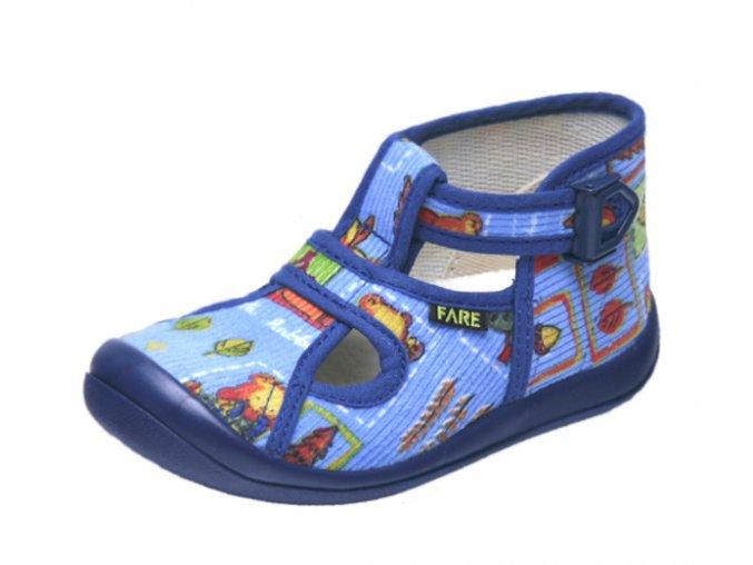 Domácí obuv Fare 4114407