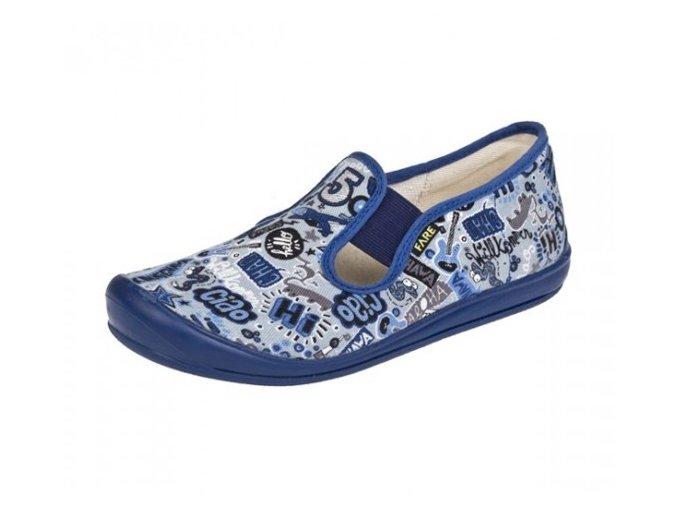 Domácí obuv Fare 4211405