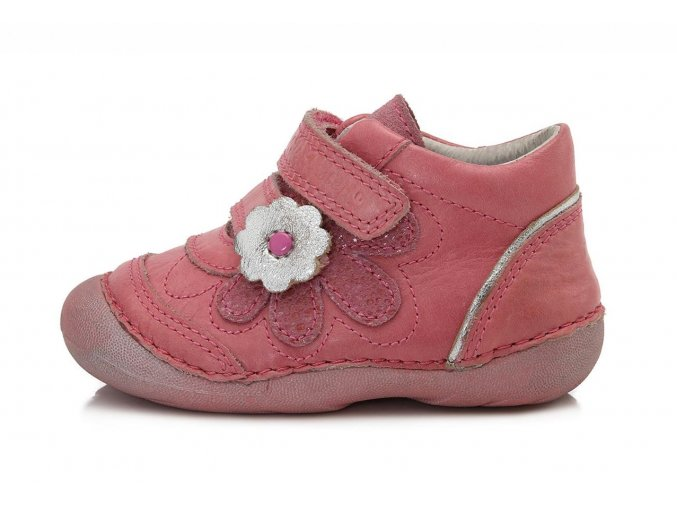 Celoroční obuv D.D.STEP 015-181 Dark Pink