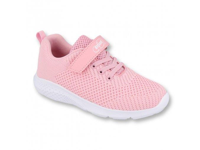 detska obuv befado 516x045 ruzovy 2000x2000