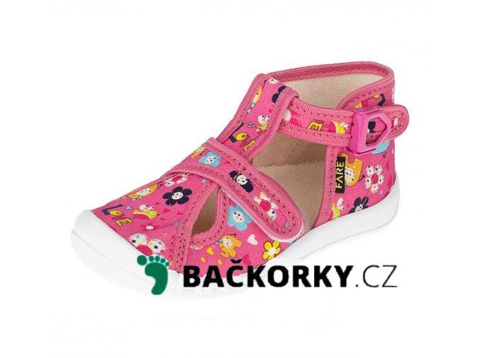 Domácí obuv Fare 4119442