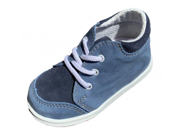 008 m modrá
