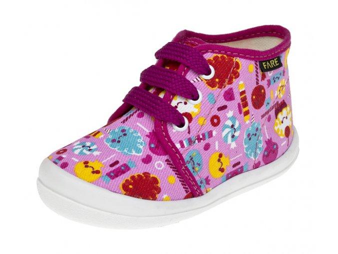 Domácí obuv Fare 4011447