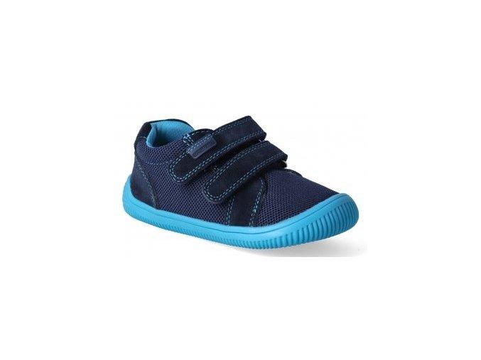17444 1 barefoot tenisky protetika dony navy 2(1)