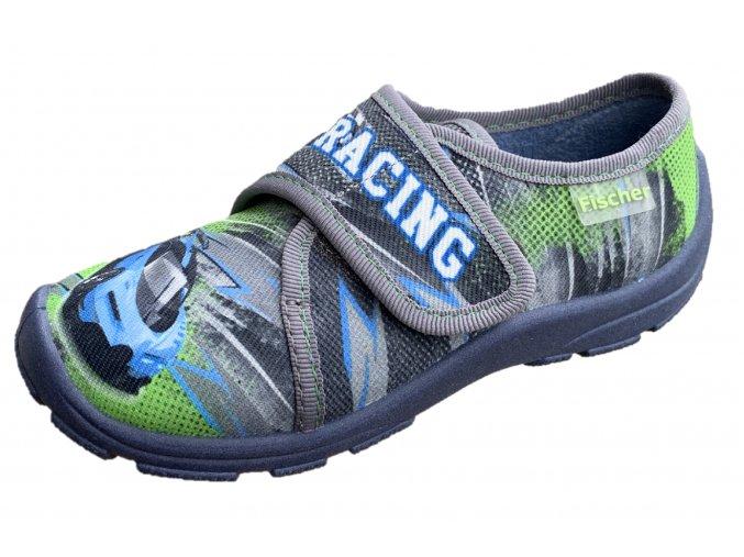 Domácí obuv Fischer 511837