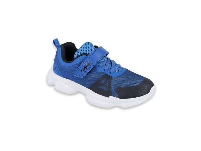 35098 1 516x056 25 tenisky befado sport coll rainbow modre