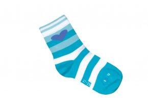 Befado dívčí ponožky 001U041