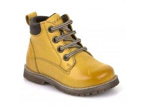 Celoroční kožená obuv Froddo