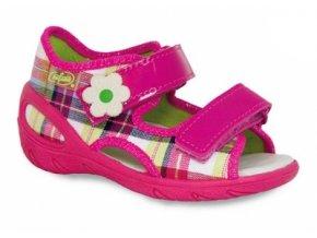 Dívčí sandálky SUNNY 065X088