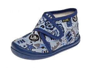 Domácí obuv Fare 4012407