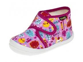 Domácí obuv Fare 4012446