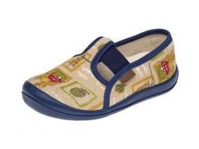 Domácí obuv Fare 4111487