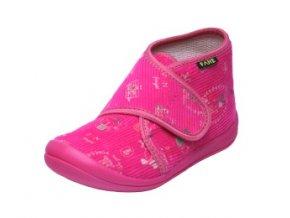 Domácí obuv Fare 4113445