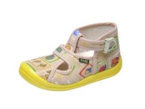 Domácí obuv Fare 4114485