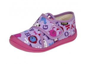 Domácí obuv Fare 4115446