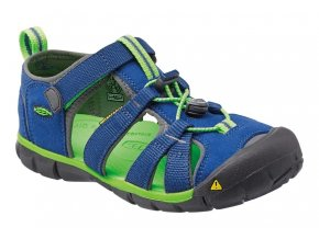 Keen SEACAMP true blue/jasmin green