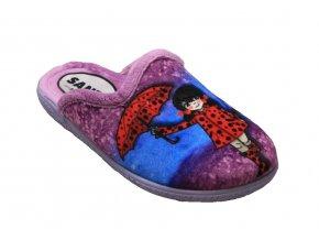 Pantofle Santé LADYBUG