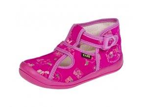 5189 detske papuce fare 4114445