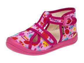 Domácí obuv Fare 4119441