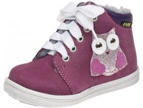 Zimní obuv Fare 2142192