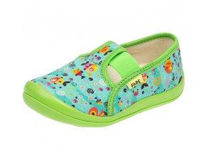 Chlapecká domácí obuv Fare 4111402