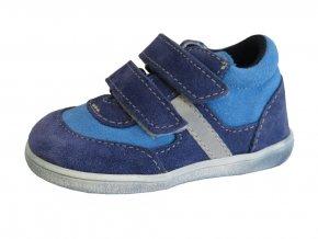 051s velcro modrá tyrkys (003)