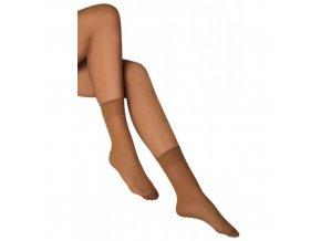 silonové ponožky