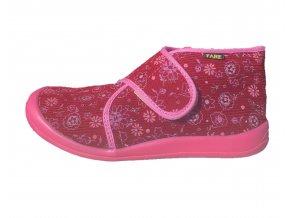 Domácí obuv Fare 4113441