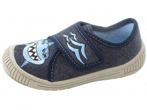 Domácí obuv Fischer 271-56