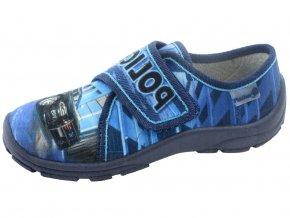 Domácí obuv Fischer 0282-50