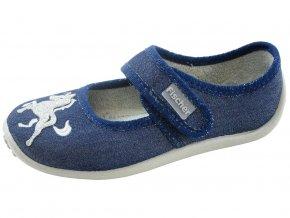 Domácí obuv Fischer 0441-55