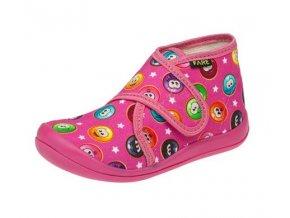 Domácí obuv Fare 4113447