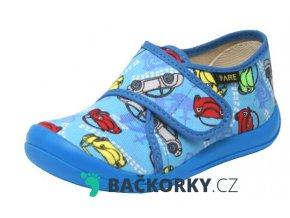 Domácí obuv Fare 4115402