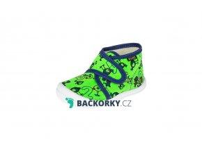 Domácí obuv Fare 4012409
