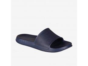 Pantofle Coqui 7082 Navy