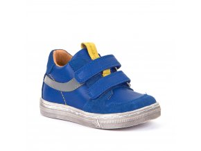 Celoroční obuv Froddo G2130198-2 Blue electric