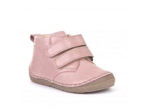 Celoroční obuv Froddo G2130207-8 pink