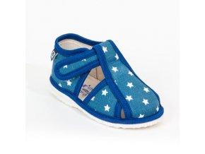 modra hvezda