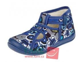 Domácí obuv Fare 4114401