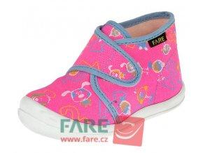 Domácí obuv Fare 4012448