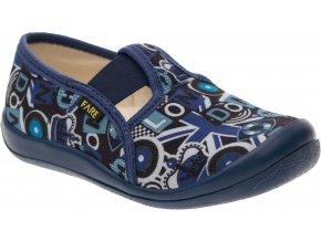 Domácí obuv Fare 4111404